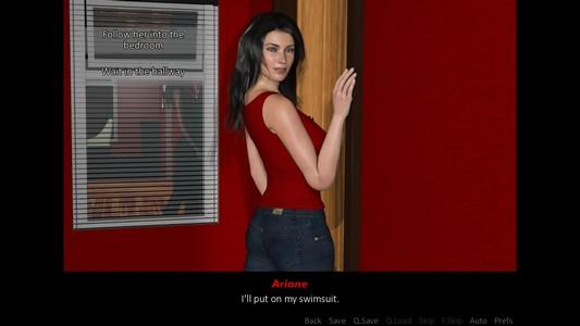 Simulator dating date ariane Datin Ariane
