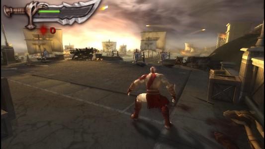 AwePSP- PSP Emulator