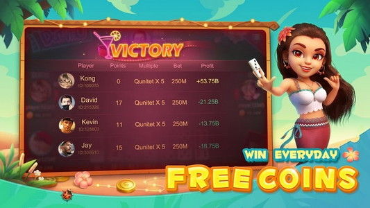 Higgs Domino Island Gaple Qiuqiu Poker Game Online Android Game Apk Com Neptune Domino By Higgs Games Download To Your Mobile From Phoneky