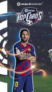 Laliga Top Cards 2020 Jeu De Cartes De Football Android Jeu Apk Lfp Soccer Manager Cards Par Liga De Futbol Profesional Telecharger Sur Votre Mobile Depuis Phoneky