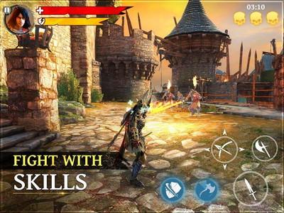 Iron Blade: Medieval Legends RPG