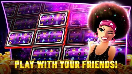 luxury casino mobile Slot