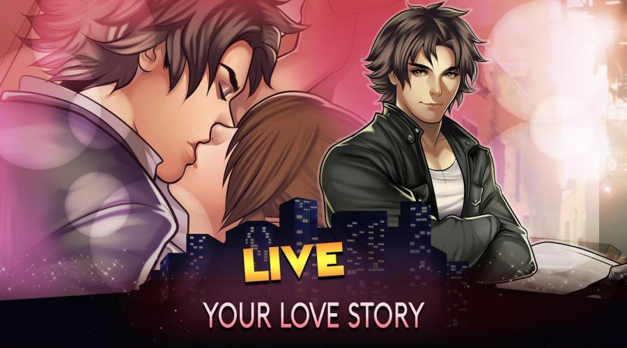 Is-it Love? Matt - Dating Sim
