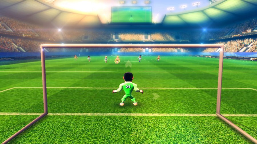 popularity of soccer essay Popularity of soccer in us is growing up t/ftrue, soccer is the fastest-growing sport in america and the most popular sport internationally seas of ink and tons of paper have been expended around the world for years commenting on the fact that, thou.