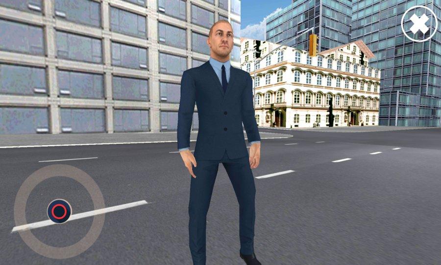 Grand Street Auto 3D