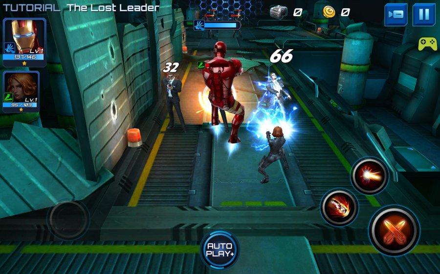Скачать Игру Марвел На Андроид