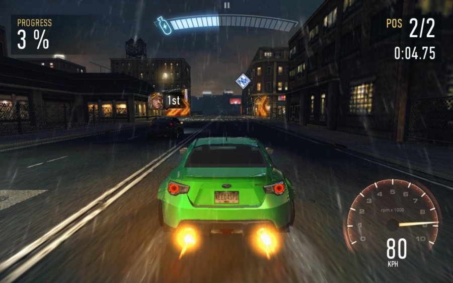 need for speed no limits android game apk