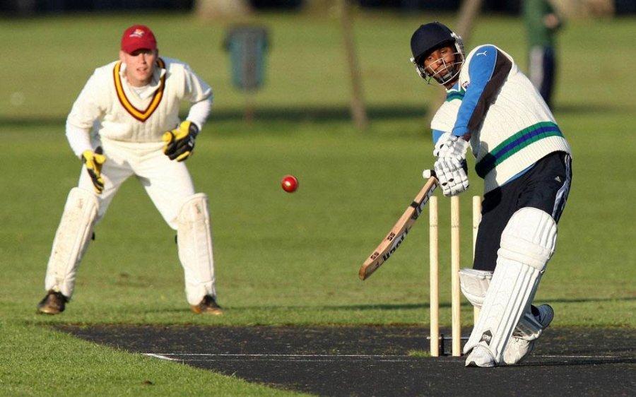 Superb Cricket Games