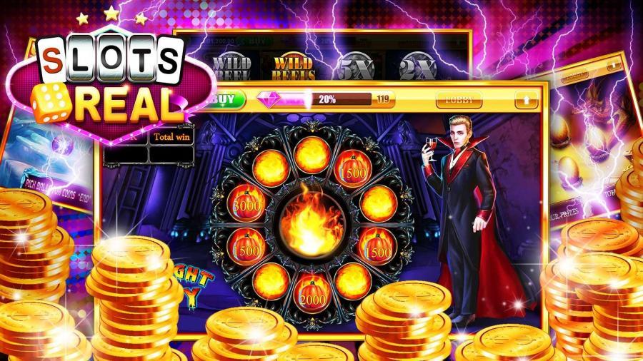 free real slots