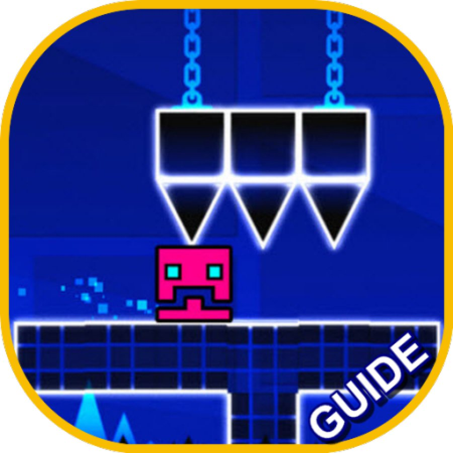 Guide to Geometry Dash