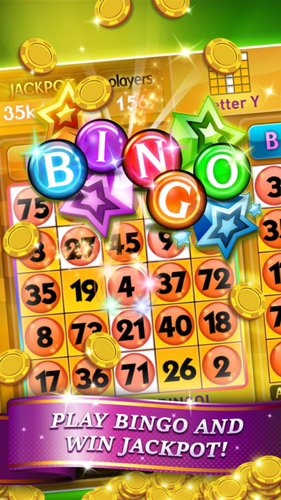 Bingo live 75