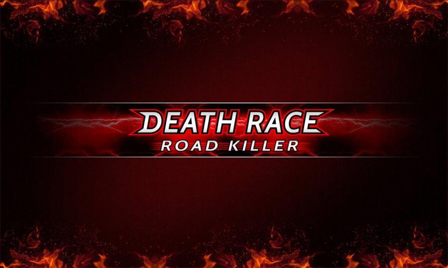 Death Race Car Fever:Road Kill