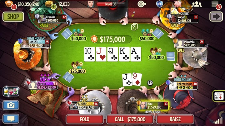 покер онлайн губернатор