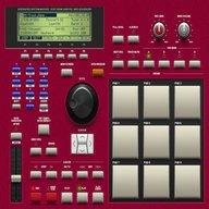 MPC MACHINE DEMO - Miếng đệm trống Beat Maker