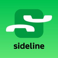 Sideline - Get a Second Number for a Business Line