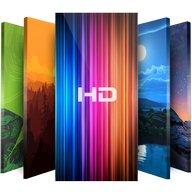 HD Wallpapers (Latar Belakang)