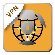 Turbo Pro VPN- Free Proxy Server Secure VPN Servic