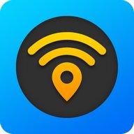 WiFi Map 지도 - 무료 암호 및 핫스팟