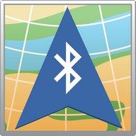 Wyjście Bluetooth GPS