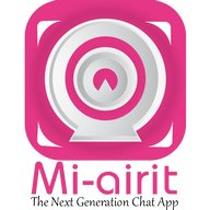 Mi Airit - Free Indian Chat App with Public groups
