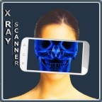 Scanner X-ray