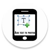 Add Text to Photos Editor