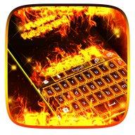 Flames Klavye 2020