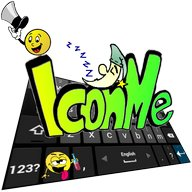 IconMe Keyboard