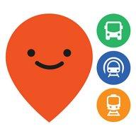 Moovit: Ứng dụng xe công cộng