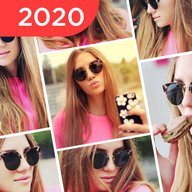 Photo Grid Editor & Collage Maker - Quick Grid