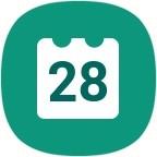 Samsung Calendar