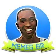 Memes do Brasil Figurinhas Stickers