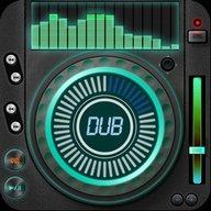 Dub Music Player - Audio Player, MP3 amp, Sound EQ