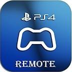 Remote control PS4