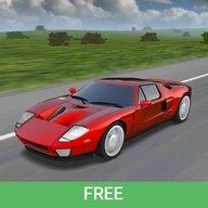 무료 3D 자동차 라이브 월페이퍼