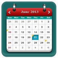 Business Calendar Free Подія TODO