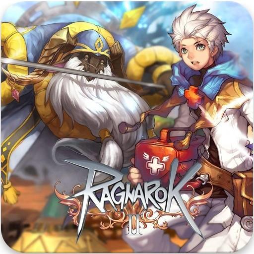 Ragnarok RO Wallpaper