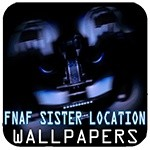Sister Location Wallpapers