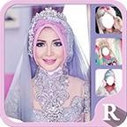 Bridal Hijab Salon