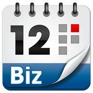 Business Calendar ・Planner, Organizer & Widgets