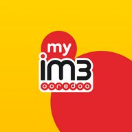 myIM3 - Beli & Kelola Data. Menangkan Hadiah.