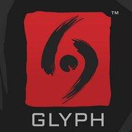 Glyph Auth