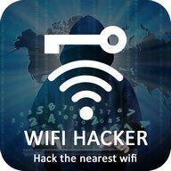 WiFi Hacker : WIFI WPS WPA HackerPrank