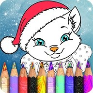 DrawFy: Coloring