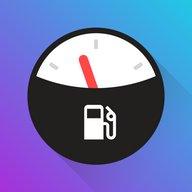 Fuelio: gas log, costs, car management, GPS routes