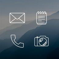 Dây chuyền miễn phí Icon Pack