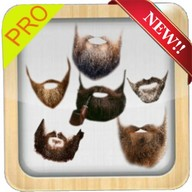 New Man Beard Editor Pro