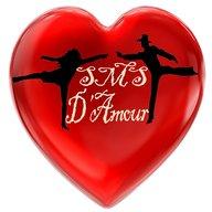 SMS D'amour en Français