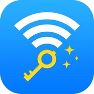 WiFi Magic Key