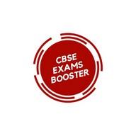 CBSE EXAMS BOOSTER X